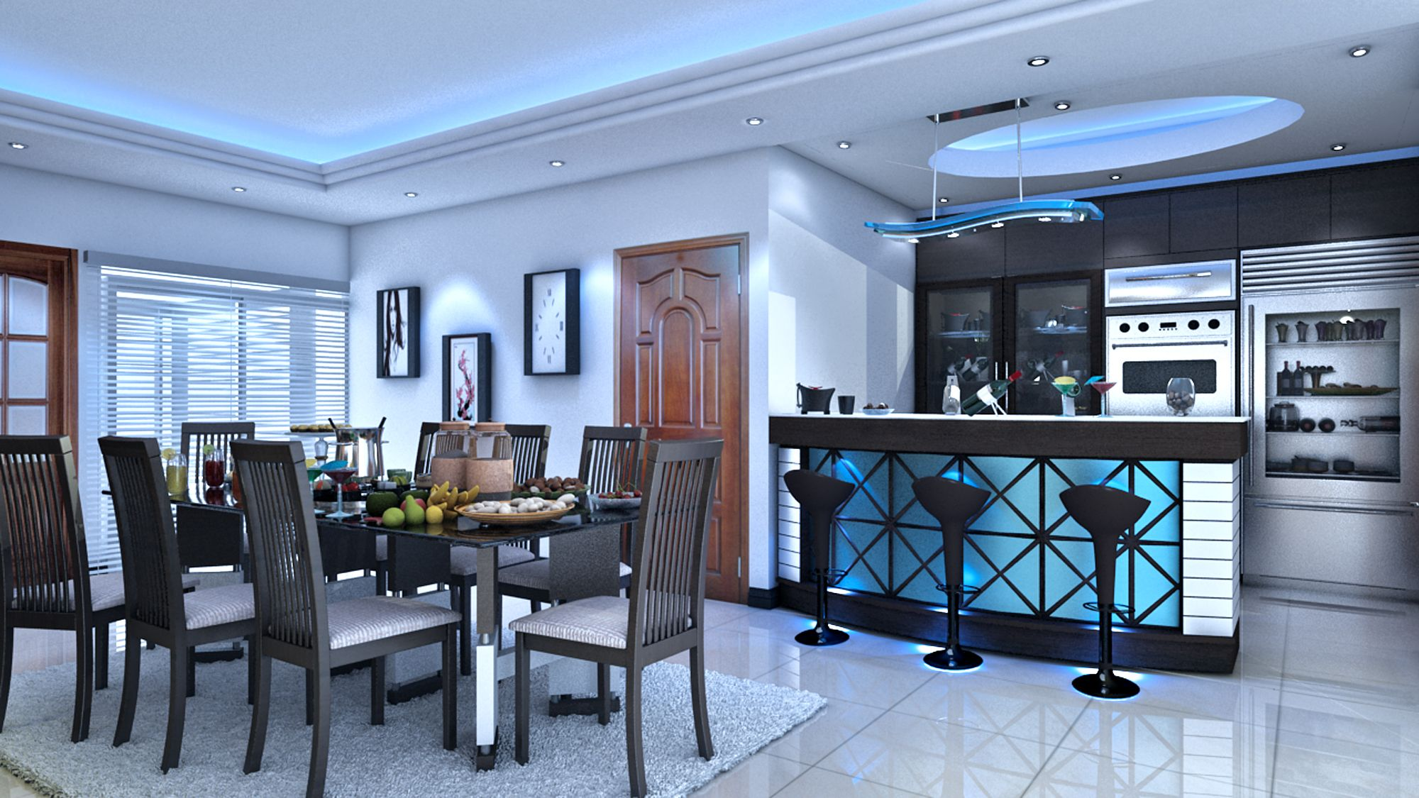 Best interior design company in bangladesh for Interior designs of the house
