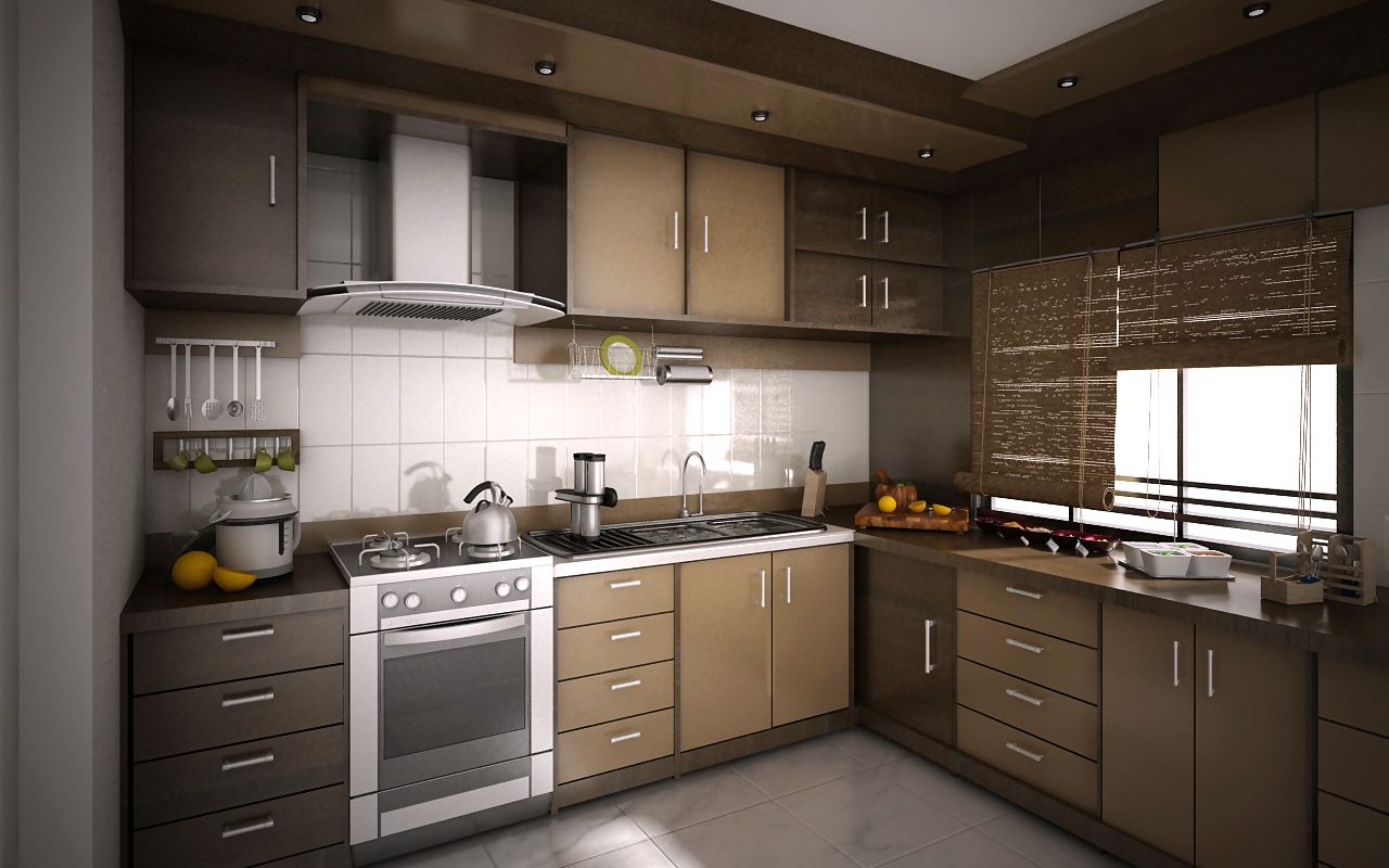 Home Residence Dubai Flat Interior
